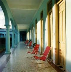 Convent of El Cobre, Cuba
