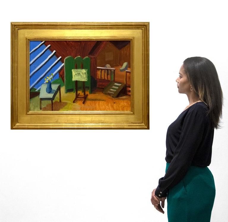 Bridlington Studio Interior For Sale 4