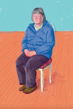 Margaret Hockney