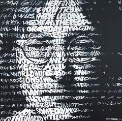 John Lennon Text from: Imagine (1975)