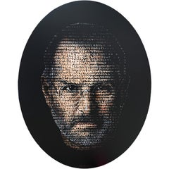 Steve Jobs (Text from 'Think Differently' campaign, 2021