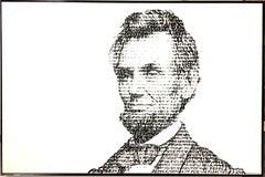 Cotton Canvas Portrait Prints