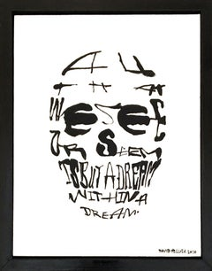 Poe's Skull