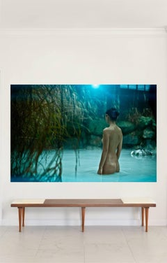 Weekend in Tokyo #1 Erotica Series Limited Edition Large Color Photograph