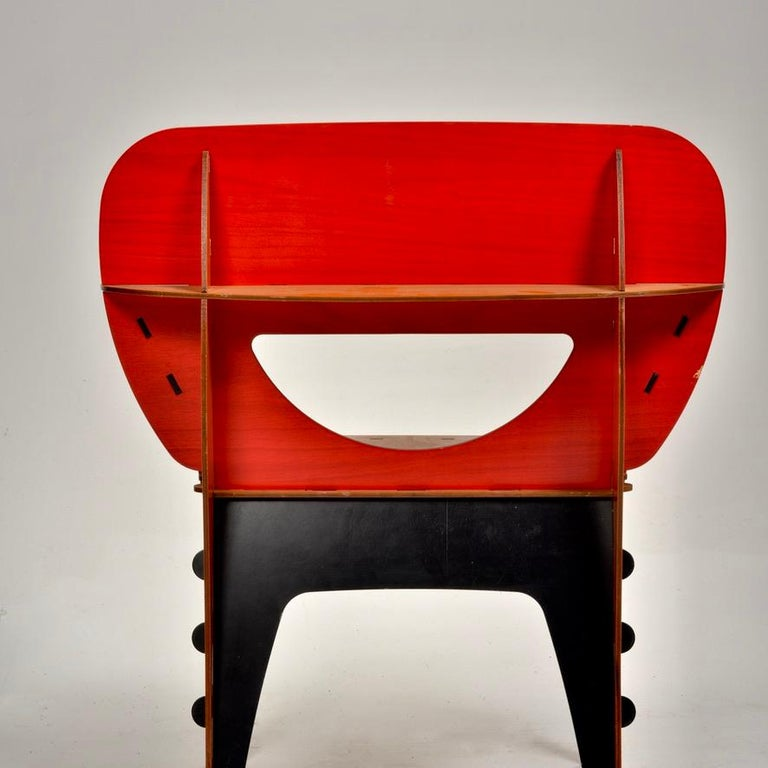 David Kawecki Puzzle #1 Chairs '40 Available' For Sale 2