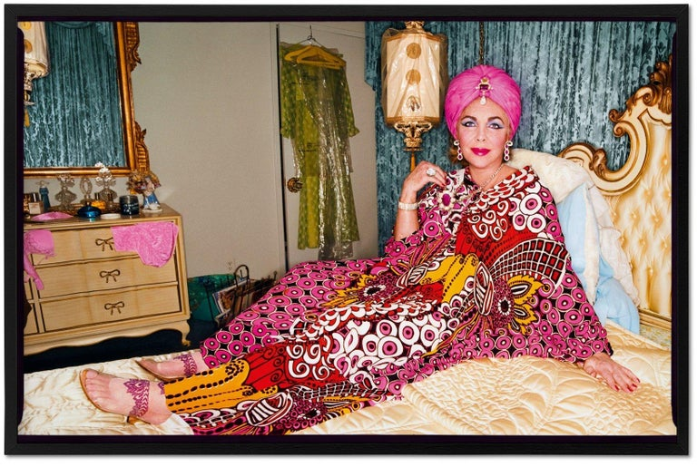 David La Chapelle, Lost and Found, Good News, Art Edition For Sale 1