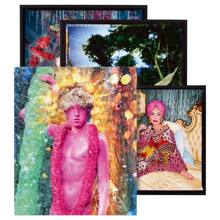 David La Chapelle, Lost and Found, Good News, Art Edition For Sale