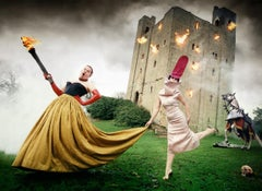 Alexander McQueen and Isabella Blow: Burning Down the House