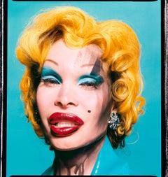 Amanda Lepore as Marilyn