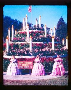 Bicentennial Birthday, Los Angeles