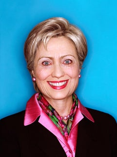Hillary Clinton: Politicians Paradox