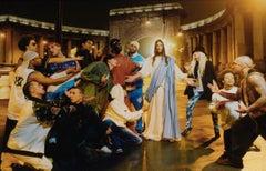 Jesus is My Homeboy, Sermon
