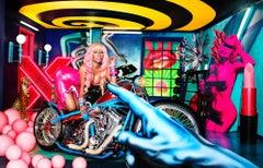 Nicki Minaj: Superbass