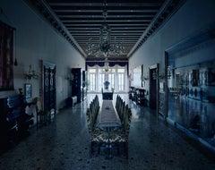 Palazzo Erizzo Ligabue, David Leventi, Fujicolor Crystal Archive Print