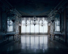 Palazzo Pisani Moretta, David Leventi, Fujicolor Crystal Archive Print
