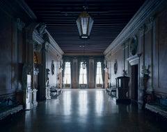 Palazzo Rezzonico, David Leventi, Fujicolor Crystal Archive Print