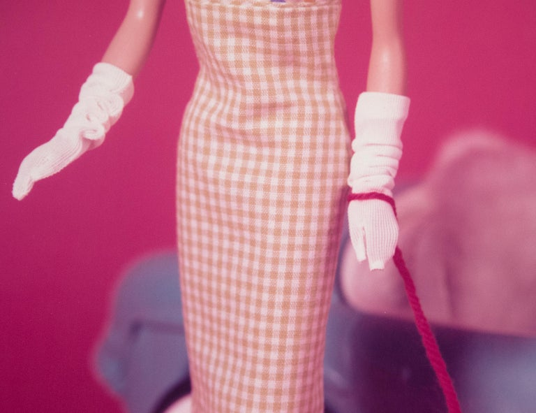 Untitled (Barbie Series) For Sale 2