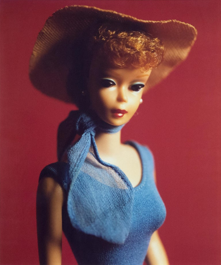 Untitled (Barbie Series) For Sale 3