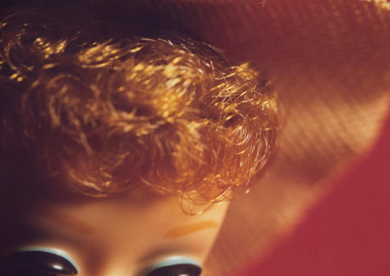 Untitled (Barbie Series) For Sale 4