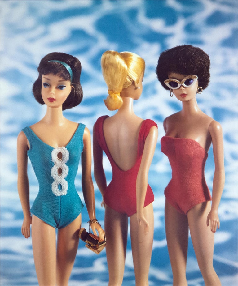 Untitled (Barbie Series) For Sale 5