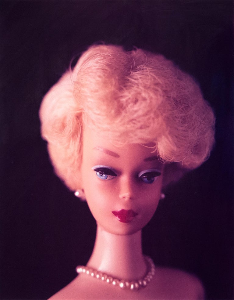 Untitled (Barbie Series) For Sale 7