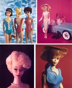 Untitled (Barbie Series)