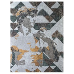 David Mosaic Rewind Masterpiece Collection