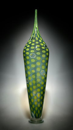 Emerald/Daffodil Ellipse