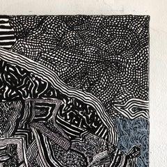 Geometric Abstraction, landscape- 'Landscape'