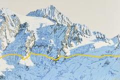 Mt. Shuksan 6000 ft