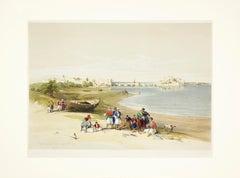 Sarda, Ancient Sidon