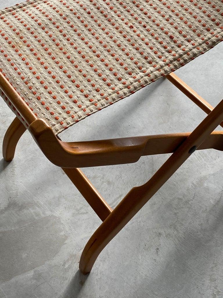 Mid-20th Century David Rosén, Foldable