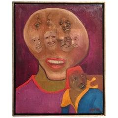 "David Rosen ""Reflections on Self"""