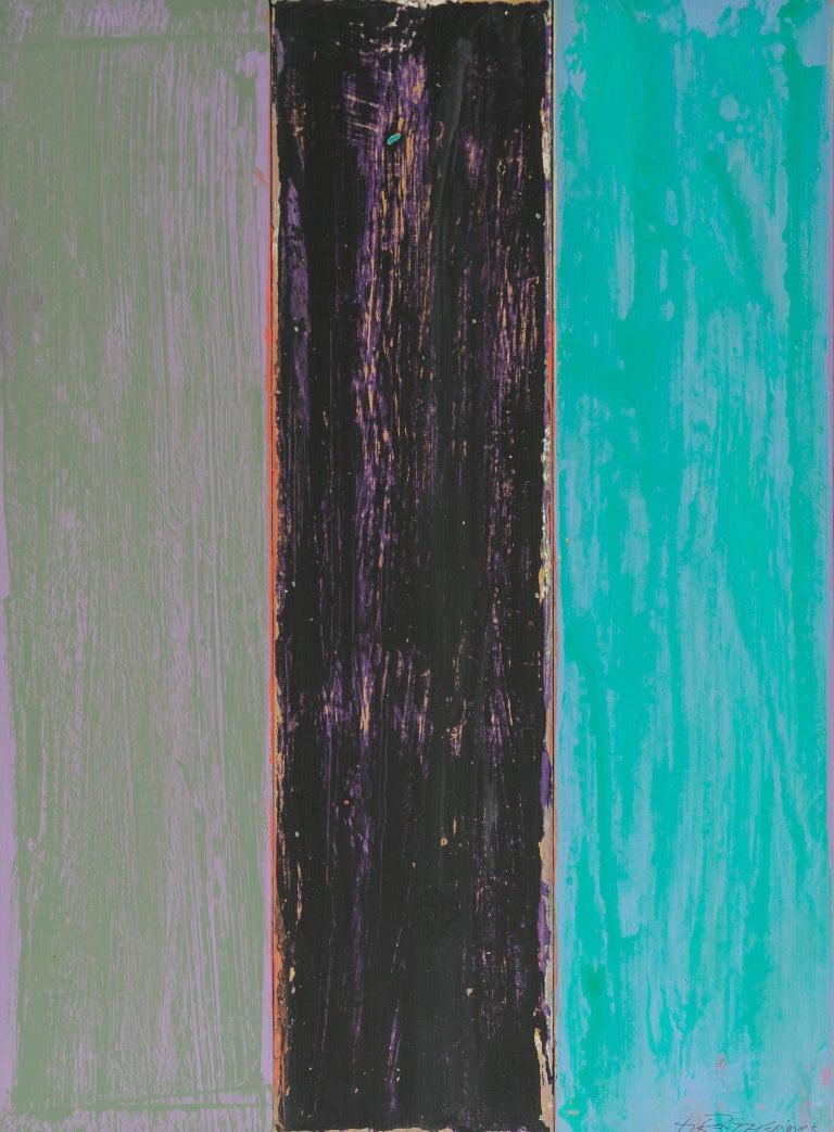 Studio #11 - Painting by David Rothermel