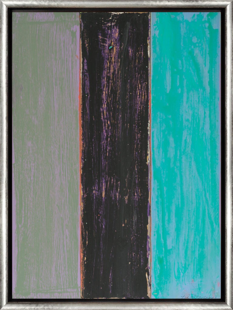 David Rothermel Abstract Painting - Studio #11