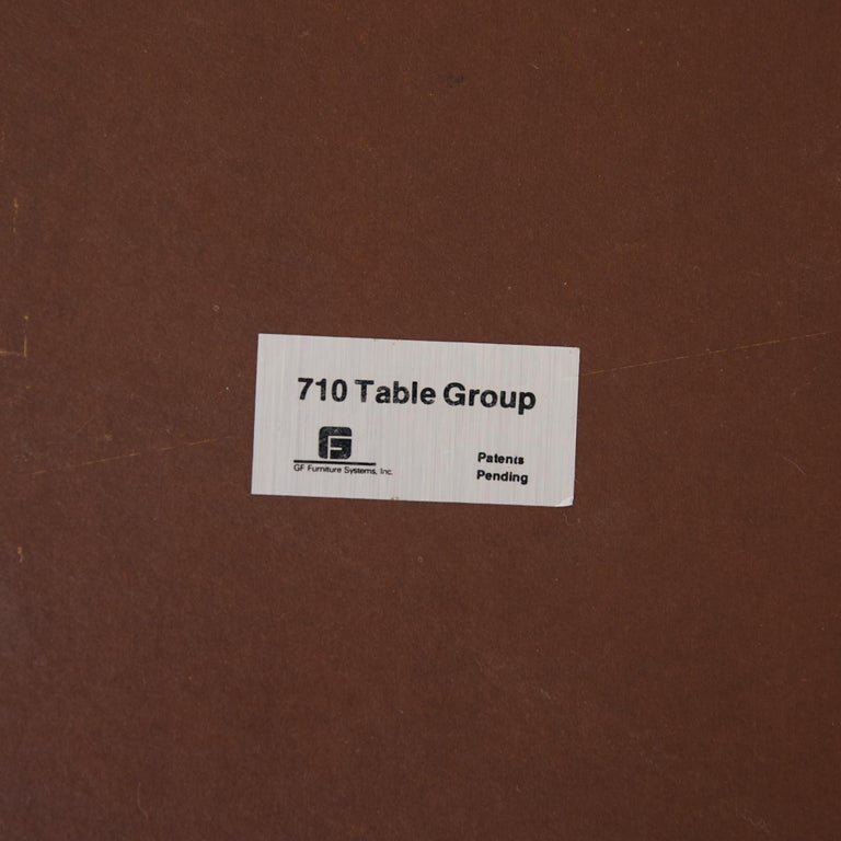 David Rowland Model 710 Table For Sale 6