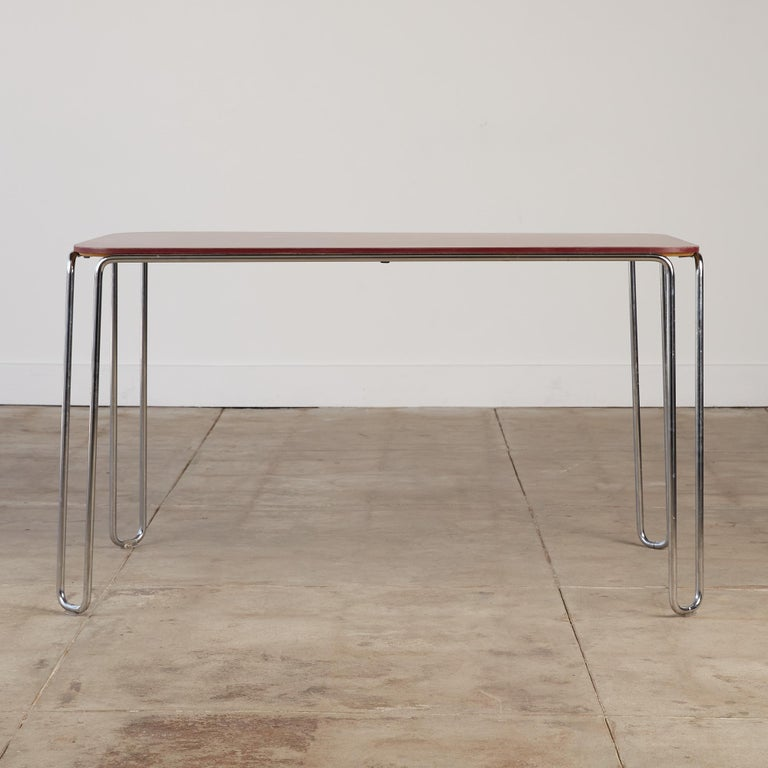 Modern David Rowland Model 710 Table For Sale