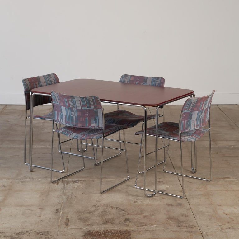 David Rowland Model 710 Table For Sale 2