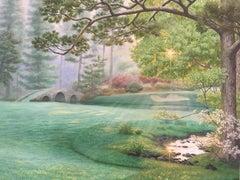 Amen Corner Landscape