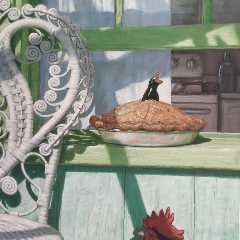 Pie In The Sky For Sale 1