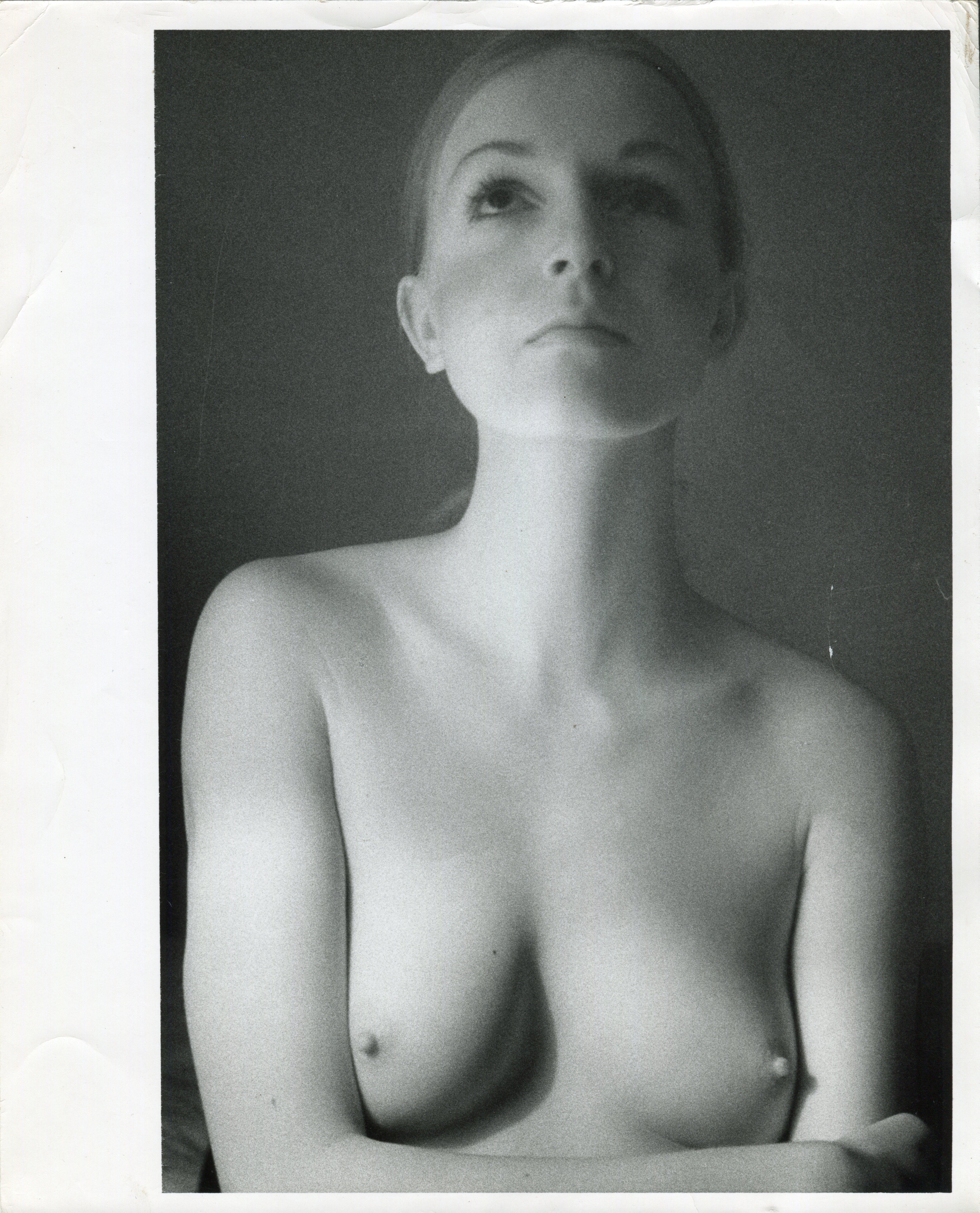 Nude - David Schoen