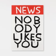 NEWS - Nobody Likes you