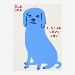 Untitled (Old Dog)