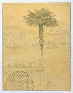 La Puerta III, by David Smith-Harrison