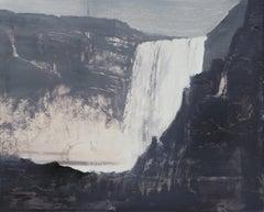 Falls-Mist-Overcast-Light