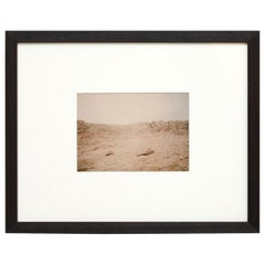 David Urbano Contemporary Land Photography, Rewind or Forward N01