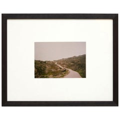 David Urbano Contemporary Land Photography, Rewind/Forward N02