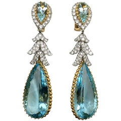 Diamond More Earrings