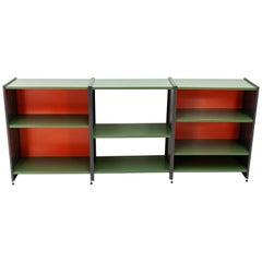 Gispen Modular Metal Cabinet System 5600
