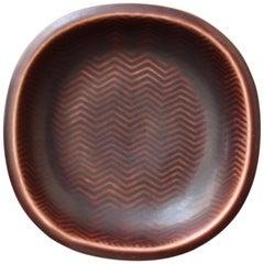 Marselis Porcelain Bowl by Nils Thorsson for Royal Copenhagen, Denmark